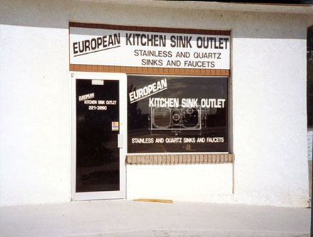 First store in 1992. Located near Stuart Airport.